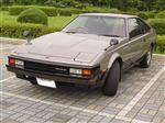 NN.JULIEさんの愛車:トヨタ セリカXX
