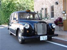 papachin号さんのロンドンタクシーインターナショナル-カーボディーズ-FX4 メイン画像