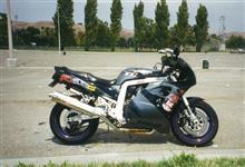 MaidoZ06!!さんのGSX-R1100WP メイン画像