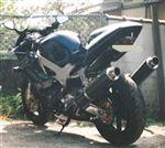 ホンダ VTR1000F