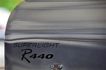 Toshi867さんのスーパーセブン スーパーライト R440 左サイド画像