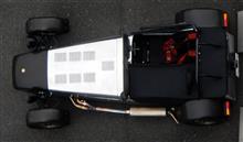 Toshi867さんのスーパーセブン スーパーライト R440 リア画像