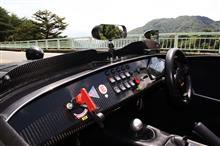 Toshi867さんのスーパーセブン スーパーライト R440 インテリア画像