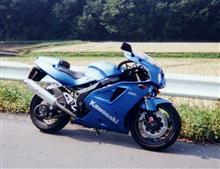 kazupiさんのZXR750 メイン画像