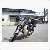 カクシカおじさんさんのCD250U