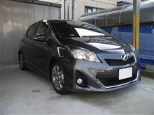 Sugakazuさんの愛車:トヨタ ヴィッツ