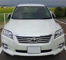 kumautaさんの愛車:トヨタ ヴァンガード
