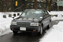 AkaTukiさんの愛車:トヨタ クラウンセダン