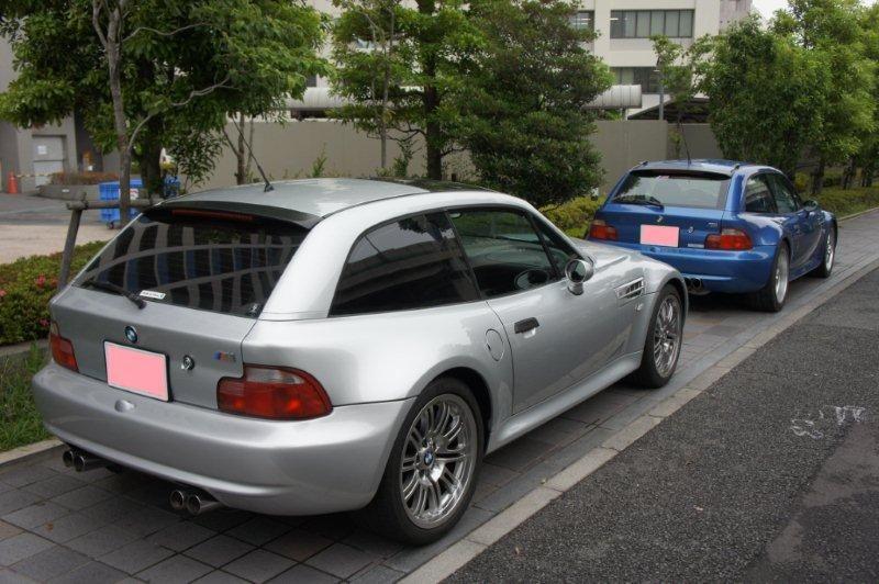 輸入車その他 BMW