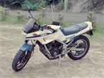 ヤマハ FZ250 Phazer (フェーザー)