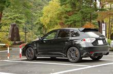 K@GRBさんの愛車:スバル WRX STI