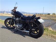 綾孝さんのXS650SP メイン画像