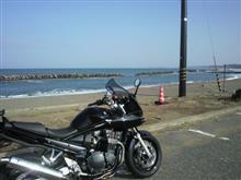 サンダ~さんのBANDIT1200 (バンディット) インテリア画像