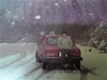39ちゃんさんの128 Rally リア画像