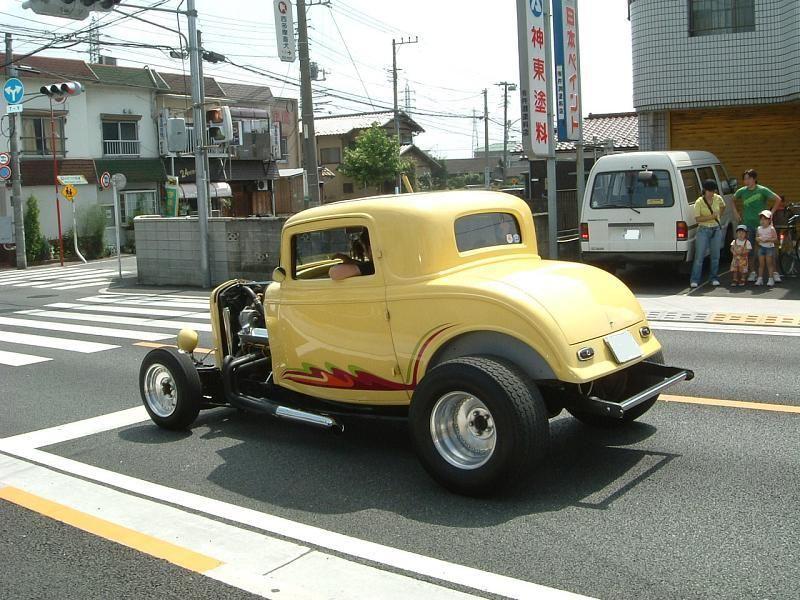 Kamikaze.speedさんのモデルB