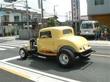 Kamikaze.speedさんのモデルB メイン画像