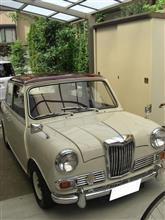 英国車庵さんのエルフ メイン画像