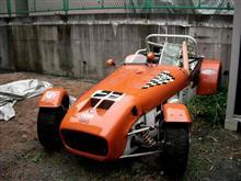 Beagle's Wagonさんのスーパーセブン VTA メイン画像