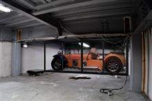 Beagle's Wagonさんのスーパーセブン VTA 左サイド画像