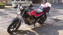 H-TECさんのジェイド(バイク) メイン画像