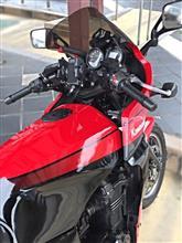 OryzaさんのGPZ750R Ninja インテリア画像