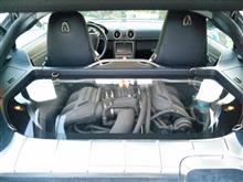 車好き人間さんのケイマン リア画像