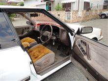 飴車海苔(´・ω・`)さんのクラウン インテリア画像