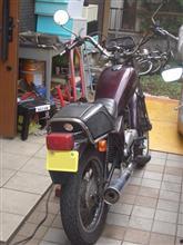 えるうぇいさんのRX50 左サイド画像
