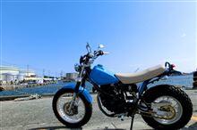 NARASHINO BASEさんのTW225E メイン画像