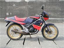 taku-jiroさんのRG50Γ 左サイド画像