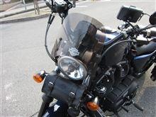 乙コロさんのXL883N インテリア画像