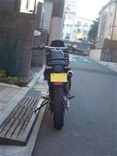 えるうぇいさんのTDR80 リア画像