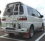でり坊さんの愛車:三菱 デリカスペースギア