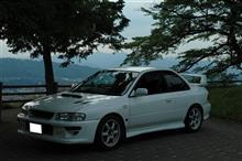 睦月 悠さんの愛車:スバル インプレッサ WRX STI