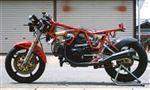 ドゥカティ 750F1