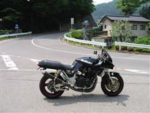 忍法雲隠れさんのGSX750S KATANA (カタナ) 左サイド画像