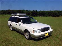 jin130さんのCROWN_STATIONWAGON