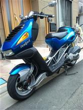 東京BayさんのDS125 メイン画像
