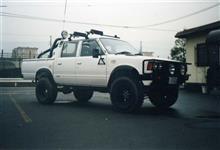 シーテックさんのダットサン・トラック3135型 メイン画像
