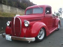 おだづもっこさんの'38 フォード ピックアップ メイン画像