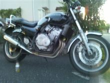 TKSLegacyさんのジェイド(バイク) メイン画像