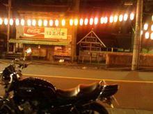 TKSLegacyさんのジェイド(バイク) リア画像