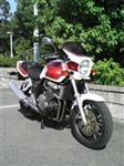 ホンダ CB1000 SUPER FOUR (スーパーフォア)