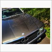 Mackem黒猫 さんの愛車「メルセデス・ベンツ SL」