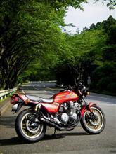 夢路さんのCB900F メイン画像