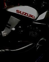 鈴 木 浩 之さんのGSX1100S KATANA (カタナ) メイン画像