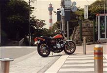 雄々さんのZ750RS メイン画像