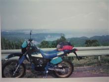 鈴 木 浩 之さんのSX125R メイン画像