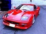フェラーリ F512M