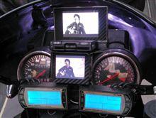 Yokoyama@45さんのバンディット400 インテリア画像